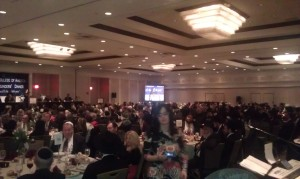 Rabbinical College of America Founders Dinner