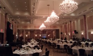 Chabad Annual Dinner